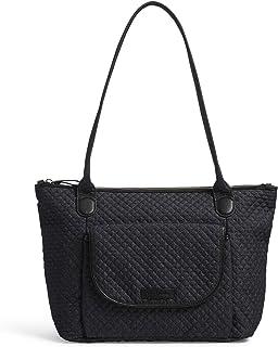 Vera Bradley Women's Denim Carson East West Tote Bag