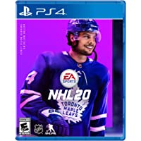 Deals on NHL 20 Standard Edition PlayStation 4