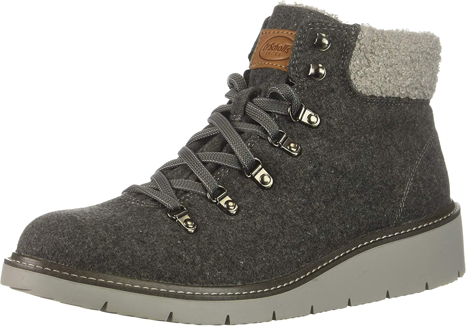 Dr. Scholl's shoes Womens Sentinel Ankle Boot