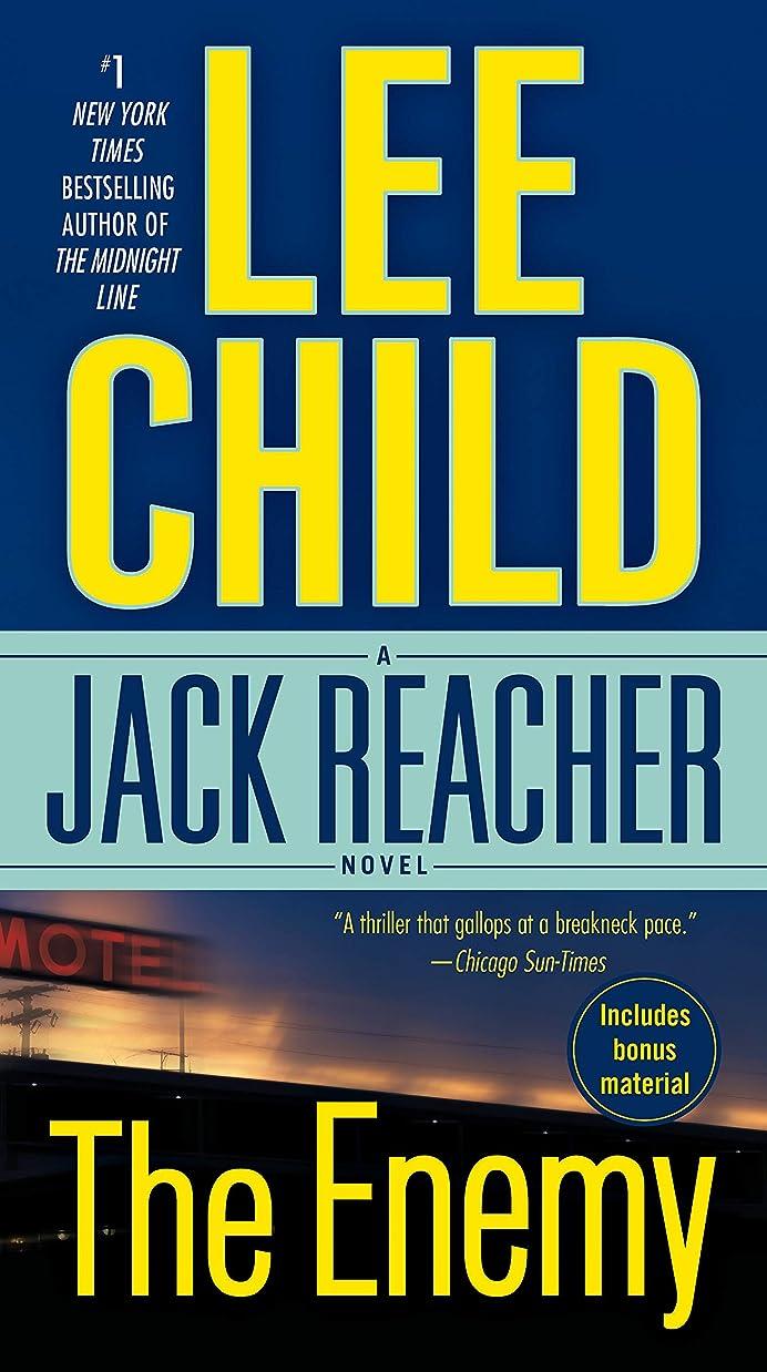 講師レビュー罰The Enemy (Jack Reacher, Book 8)