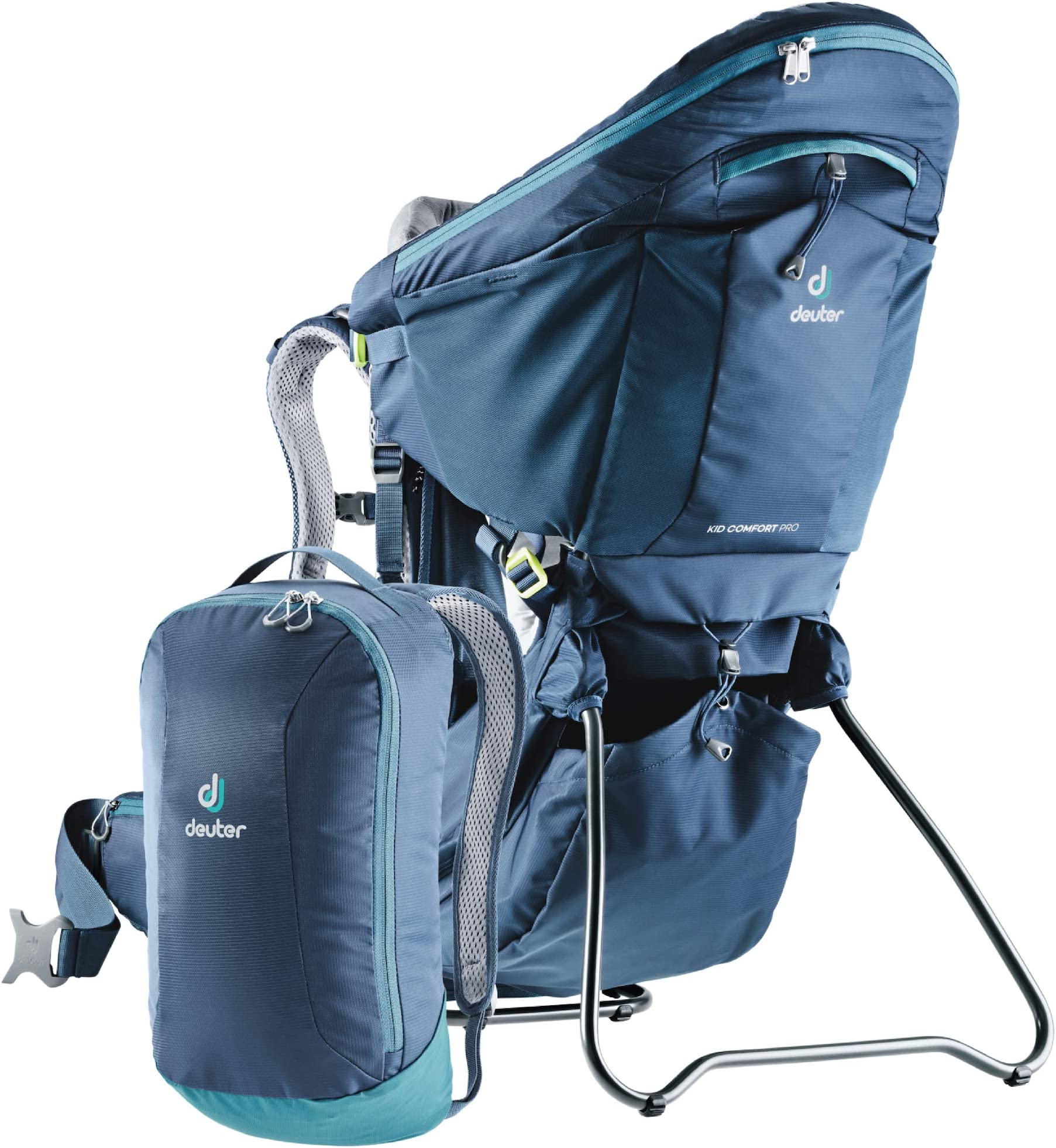 Deuter Kid Comfort Pro Child Carrier and Backpack