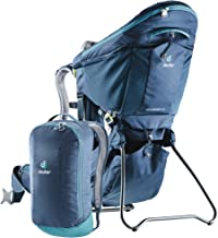 Best Deuter Kid Comfort Pro Child Carrier and Backpack Review