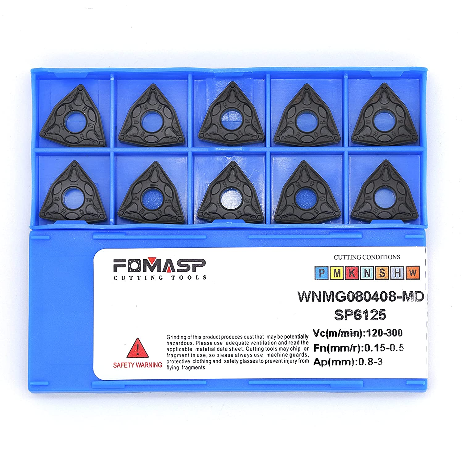 FomaSP WNMG432 WNMG080408-PM Limited Special Price of CNC safety Steel for Inserts Carbide