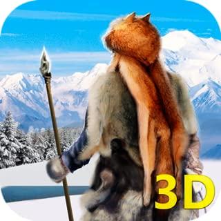 Winter Survival Simulator 3D: Alaska Hunt | Cold Winter Game North Pole Horror Adventure