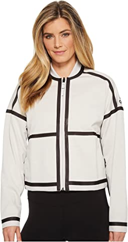 adidas - ZNE Singled Out Reversible Bomber Jacket