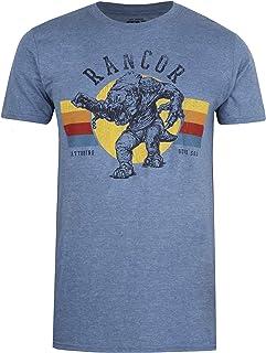 Star Wars Rancor Camiseta para Hombre