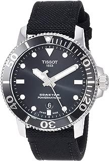 Best tissot seastar automatic 2018 Reviews