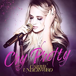 Best carrie underwood cry pretty poster Reviews