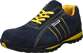 ultraligeras y seguras con puntera de acero Zapatillas deportivas GR96 para hombre