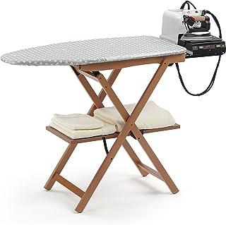 Arredamenti Italia Tabla de planchar ASTIR en madera de haya