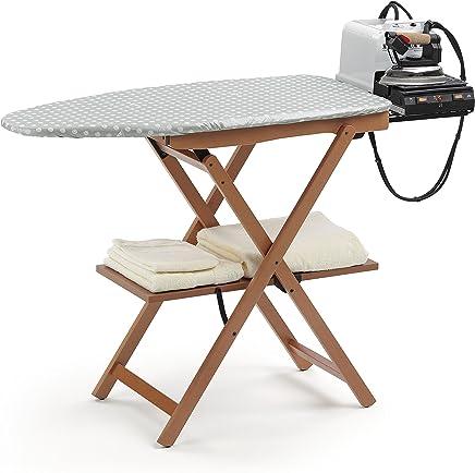 Arredamenti Italia Tabla de planchar en madera