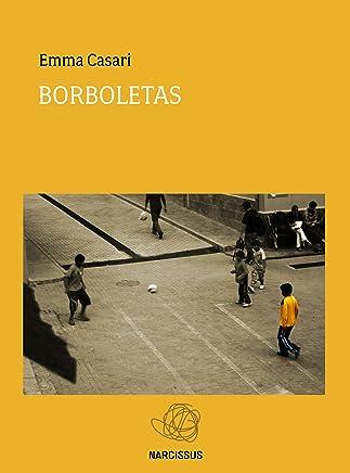 Diario duna adozione affrettata: Borboletas
