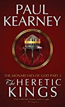 The Heretic Kings (The Monarchies of God Book 2)