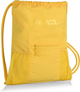 Amazon.com  Yellows - Drawstring Bags   Gym Bags  Clothing 5ddef86434da7