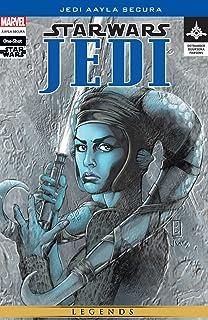 Star Wars: Jedi - Aayla Secura (2003) (Star Wars: Jedi (2003-2004))