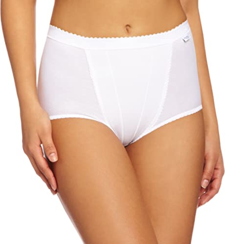 44 blanc Femme Sloggi Sloggi Basic Maxi Bref 16 fabricant taille