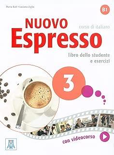Nuovo espresso. Libro dello studente e esercizi. Corso di italiano A1. Con DVD ROM: 3