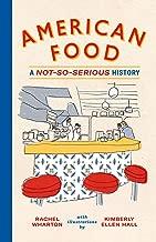 Best american food history Reviews