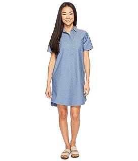 Gatewood Shirtdress