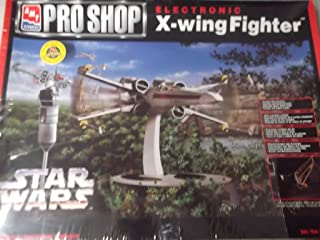 Electronic X-wing Fighter Model Kit