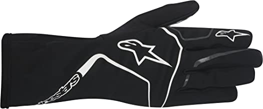 alpinestars(アルパインスターズ) グローブ TECH 1-K RACE KART GLOVES BLACK/WHITE XL 3552017-12-XL