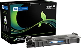MSE MSE02036616 Remanufactured High Yield Toner Cartridge for Brother TN660 Black