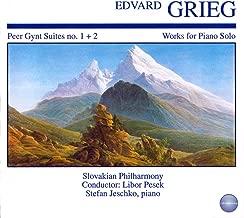 Peer Gynt-Suite No. 1, Op. 46: II. Ase's Death