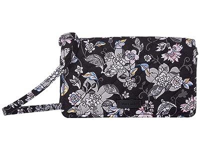 Vera Bradley RFID All Together Crossbody (Holland Garden) Cross Body Handbags