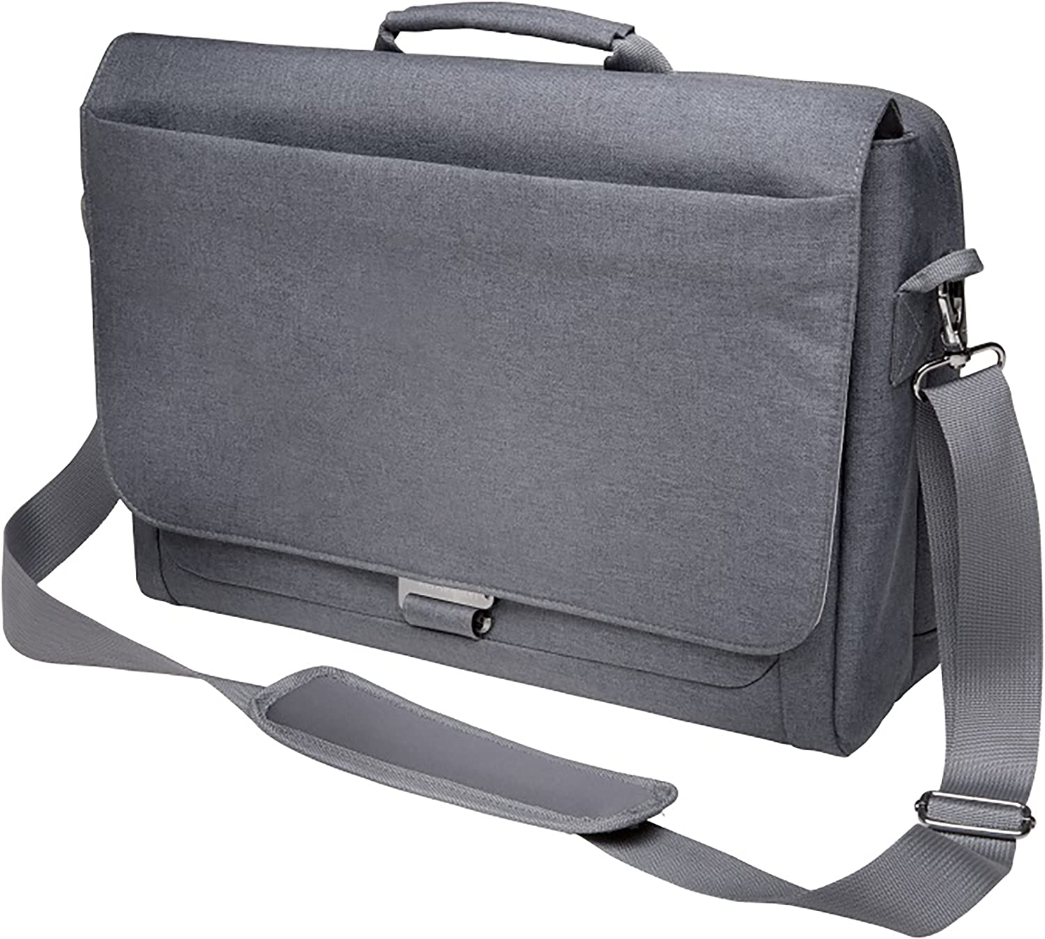 Kensington LM340 Laptop Max 83% OFF Case Messenger 14.4-Inch Limited time for free shipping K62623WW