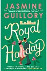 Royal Holiday: The ONLY romance you need to read this Christmas! (English Edition) eBook Kindle
