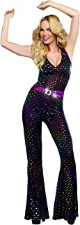 disco theme costume