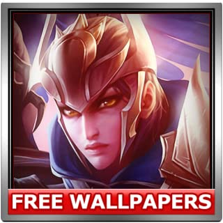 League of Legends HD Free Wallpapers 3