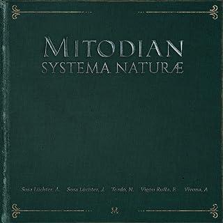 Systema Naturæ [Explicit]