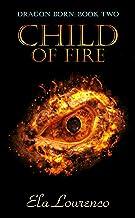Child of Fire (Dragon Born Book 2)