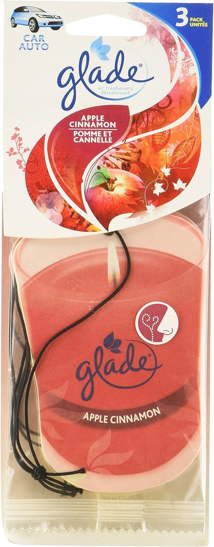 800002130 Glade Apple Cinnamon
