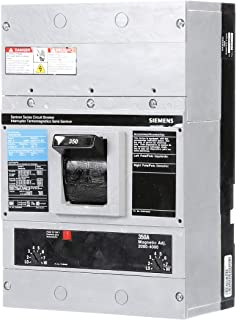 Siemens JXD22B350 350 Amp Type JXD-2A Circuit Breaker