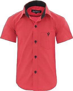 best website 74f7d 9ccb9 Suchergebnis auf Amazon.de für: rotes hemd