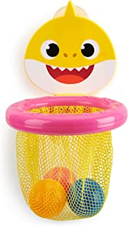 Pinkfong Baby Shark Official - Bath Basketball - by WowWee