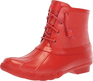 Women's Saltwater Rubber Flooded Rain Boot