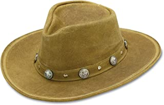 Unisex Buffalo Nickel Hat