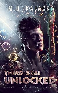 Myriad Stars: Third Seal Unlocked (Twelve Evolutions, Book 3). A LitRPG Universe.