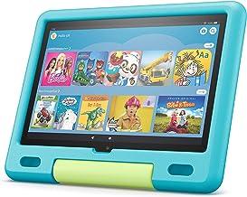 Das neue Fire HD 10 Kids-Tablet│ Ab dem Vorschulalter | 25,6 cm (10,1 Zoll) großes..
