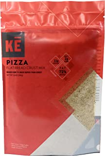 """KE Keto Pizza Crust Mix 