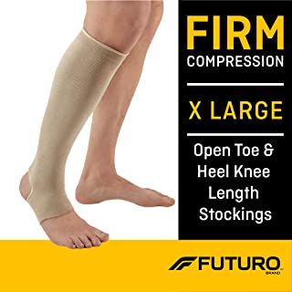 Best futuro firm compression knee high Reviews