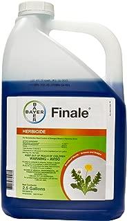 bayer finale herbicide