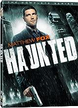 Best haunted tv series Reviews