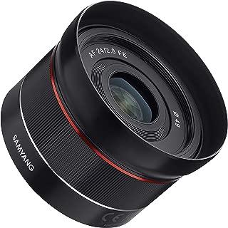 Best samyang 10mm f 2.8 ed as ncs cs Reviews