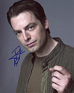 """Justin Kirk""""Weeds"""" AUTOGRAPH Signed 8x10 Photo C"""