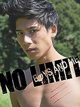 表紙: NO LIMIT: YOSHIHARA | 中京テレビ放送株式会社