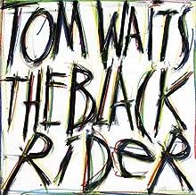 The Black Rider 1993 Studio Cast